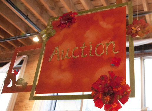 Design tips for silent auction success lightfellow for Auction advice